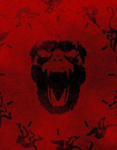 12 monkeys tv series poster