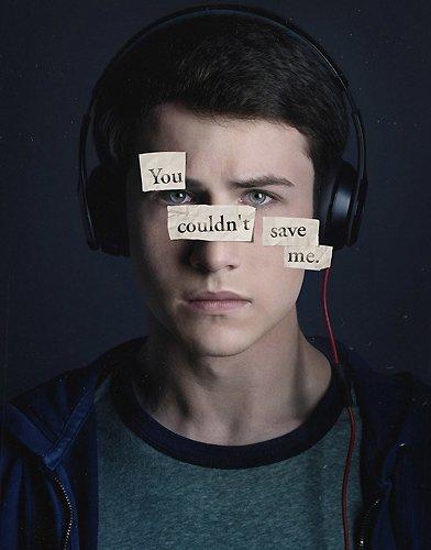 13 Reasons Why Season 2 Poster