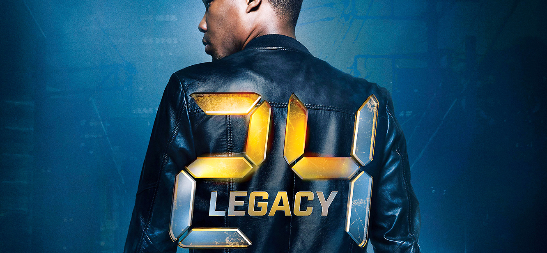 24: Legacy  Season 1 tv series Poster