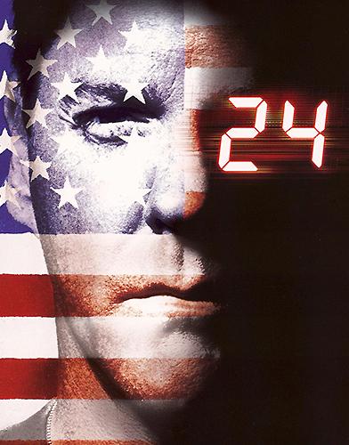 24  Season 6 poster