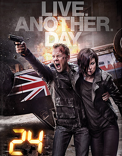 TV Show 24 Season 9  Today's TV Series  Direct Download Links