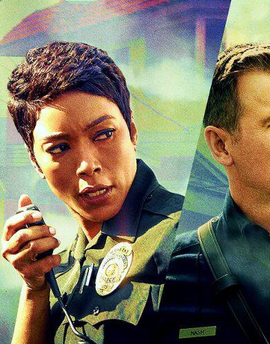 9-1-1 tv series poster