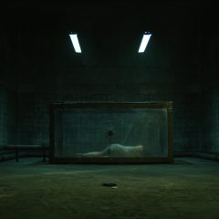 Absentia Season 2 screenshot 1