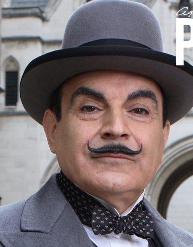 Poirot tv series poster