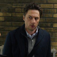 Alex, Inc. Season 1 screenshot 5