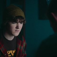 Alex Rider Season 1 screenshot 7