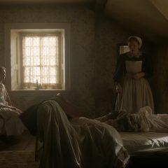 Alias Grace Season 1 screenshot 10