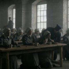 Alias Grace Season 1 screenshot 3