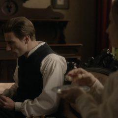 Alias Grace Season 1 screenshot 4