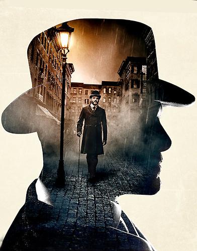 he Alienist season 2 poster