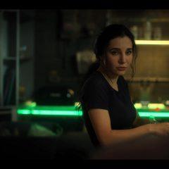 Altered Carbon Season 2 screenshot 3