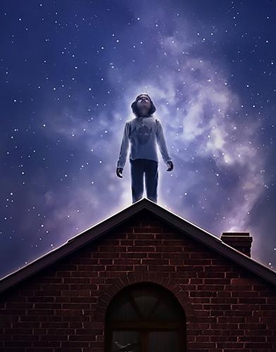Amazing Stories Season 1 poster