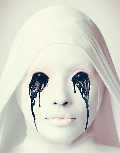 American Horror Story  Season 2 poster