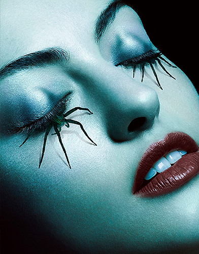 American Horror Story  Season 6 poster