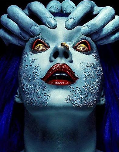 American Horror Story  Season 7 poster