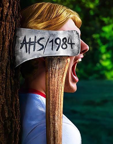 American Horror Story season 9-poster