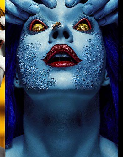 American Horror Story tv series poster