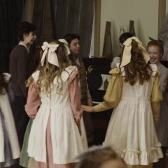 Anne Season 3 screenshot 3