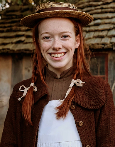 Anne TV show  List of all seasons available for download