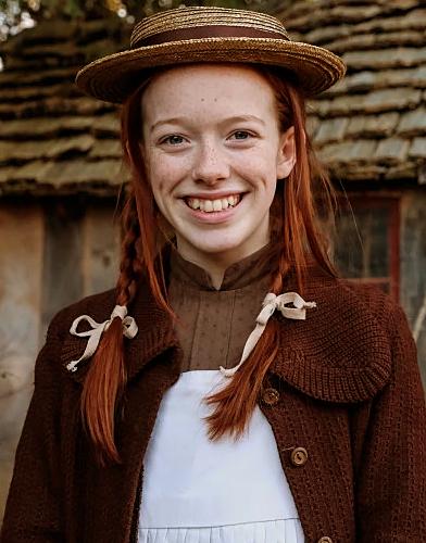 Anne Season 3 poster