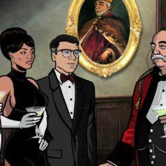 Archer  Season 1 screenshot 8
