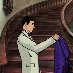 Archer  Season 1 screenshot 9