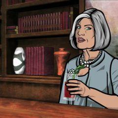 Archer  Season 1 screenshot 10
