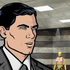 Archer  Season 1 screenshot 2
