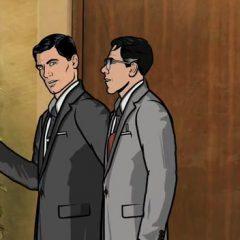 Archer  Season 1 screenshot 4