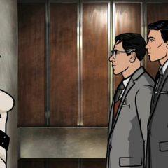 Archer  Season 1 screenshot 5