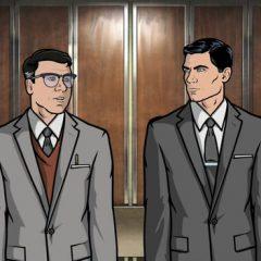 Archer  Season 1 screenshot 6