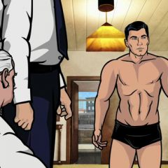 Archer  Season 1 screenshot 7