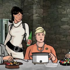 Archer  Season 2 screenshot 9
