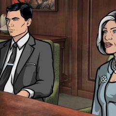 Archer  Season 2 screenshot 10