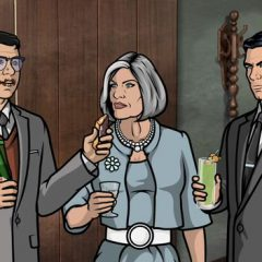 Archer  Season 2 screenshot 3