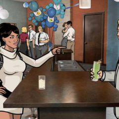 Archer  Season 2 screenshot 4