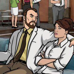 Archer  Season 2 screenshot 5