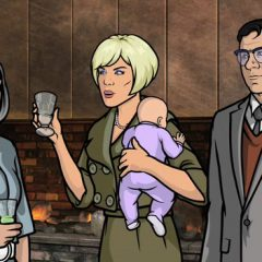 Archer  Season 2 screenshot 6