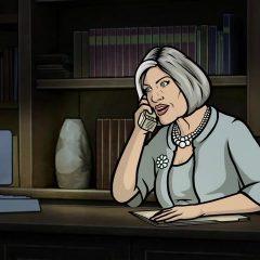Archer  Season 3 screenshot 9