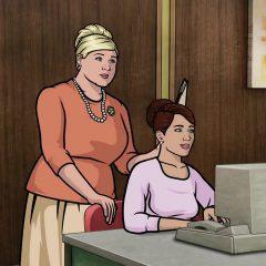 Archer  Season 3 screenshot 10