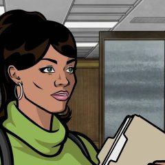 Archer  Season 3 screenshot 1