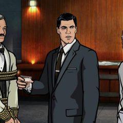 Archer  Season 3 screenshot 3