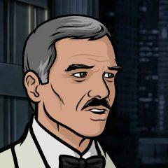 Archer  Season 3 screenshot 4