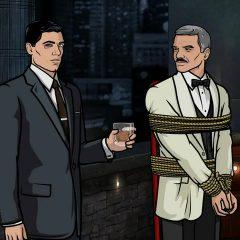 Archer  Season 3 screenshot 5