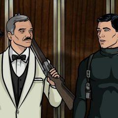 Archer  Season 3 screenshot 7