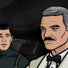 Archer  Season 3 screenshot 8