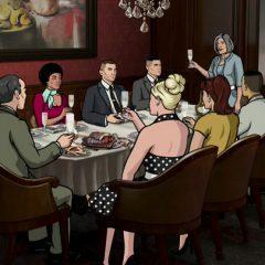 Archer  Season 4 screenshot 7