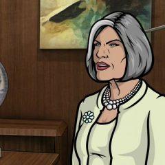Archer  Season 4 screenshot 8