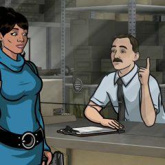 Archer  Season 4 screenshot 10