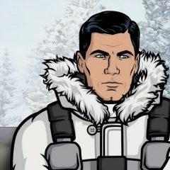 Archer  Season 4 screenshot 2